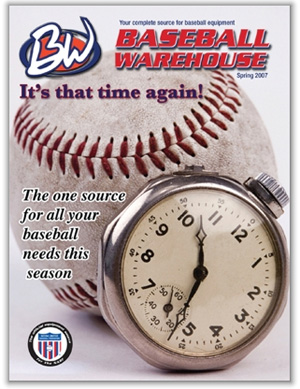 The Baseball Warehouse @Warehouse_Ball and North Brunswick Baseball and Softball Association will use this weekend's NBBSA Fall College Showcase, which professional scouts and college coaches will attend, to heighten awareness about our foundation.