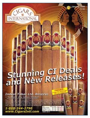 Cigars International Catalog