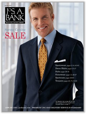 Jos a bank catalog for Jos a bank shirt review