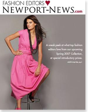 Newport News Catalog