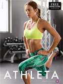 Athleta Catalog