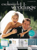Exclusively Weddings Catalog