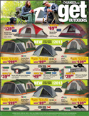 Gander Mountain Catalog