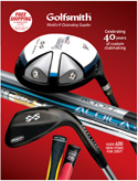 GolfSmith Catalog