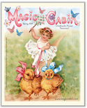 Magic Cabin Dolls Catalog