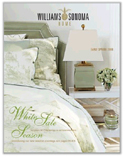 Williams Sonoma Catalog