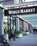 World Market Catalog
