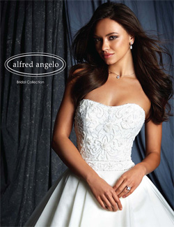 Alfred Angelo Wedding Catalog