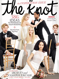 The Knot Wedding Catalog