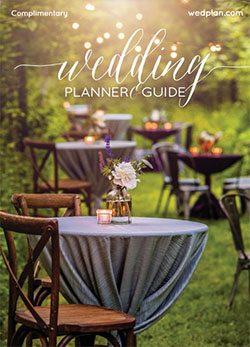 Planners Guide Wedding Catalog