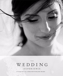 Experience Wedding Catalog